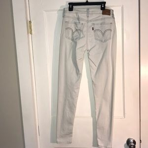 Levi's Jeans - Levi's legging jeans W28 L30
